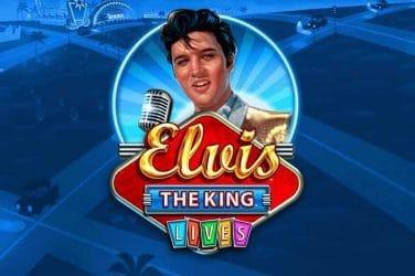 Elvis-slots-game